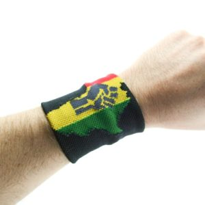 Wristband Africa Power