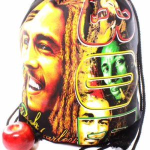 Backpack Rastaman Dreadlocks Drawstring Strong Light Fabric