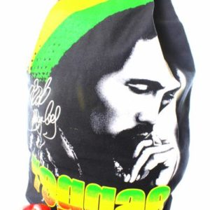 Backpack Rasta Rainbow Theft Protection B078