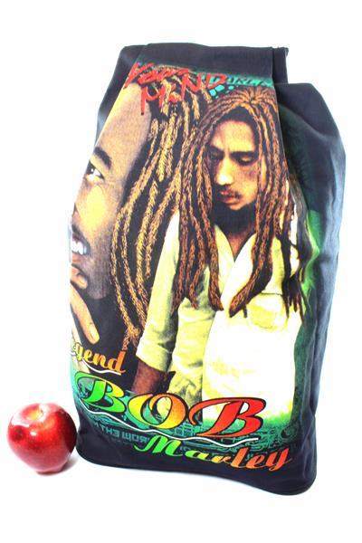 Backpack Reggae Theft Protection Zip Hidden Inside Back