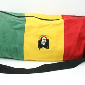 Bag Hemp Tube Biggest Size Rastaman