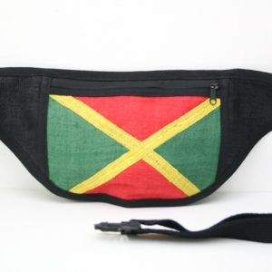 Bag Waist Super Flat Jamaica Easy To Hide