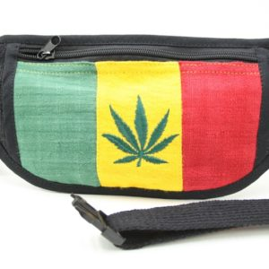 Bag Waist Super Flat Cannabis Easy To Hide