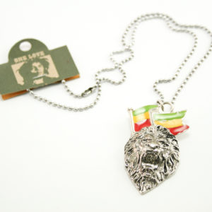Necklace Pendant Lion Of Judah