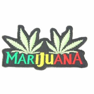 Patch Marijuana