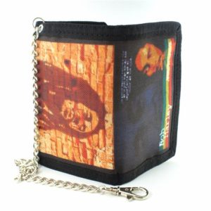 Chain Wallet Bob Marley Photos