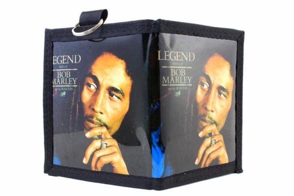 Wallet Vinyl Rastaman Legend Album
