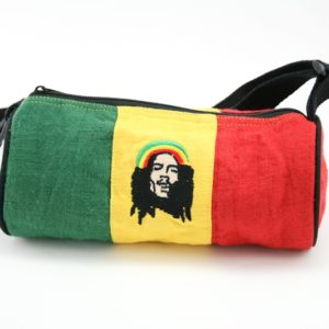 Bag Hemp Tube Small Size Rastaman